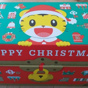 こどもちゃれんじの入会は【クリスマス特大号】がお得でオススメ!