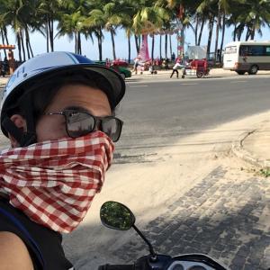 ベトナム・ダナンで宿泊したロールホステルの滞在レビュー【格安宿泊】