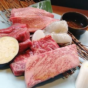 シェフグルメカードを使ってお得に美味しいお肉を食べるなら「焼肉トラジ PARAM」に行こう!