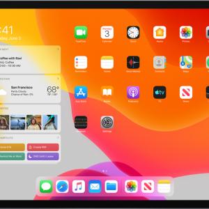 iPad Pro+iPad OS長期レビュー。人生を変えたiPad
