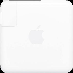 新型MacBookProの充電器、96Wでサイズ変更なしの神
