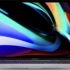 【速報】新型MacBookPro、登場。最高を作る人に、最高のツールを。