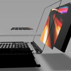最近の各Apple製品のUSDZファイルの抽出と壁紙の取り出し