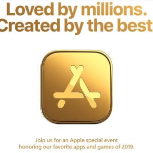 Apple、12/2にスペシャルイベント。