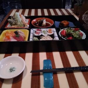【海外日本食レビュー】イスタンブールの日本食 「円味」