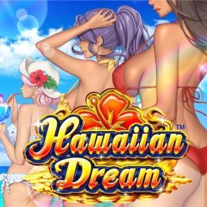 パチスロは古い?今話題のオンラインスロット『Hawaiian Dream』が熱すぎた!