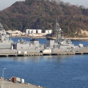 護衛艦 DD110 『たかなみ』