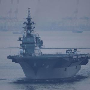 護衛艦 DDH183 『いずも』
