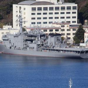 潜水艦救難艦 ASR404 『ちよだ』