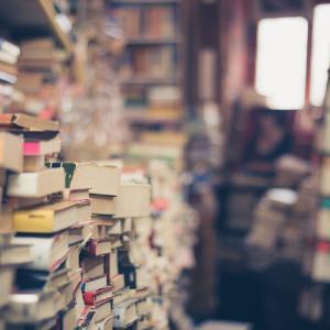 読書の秋に、Web本棚サービス「ブクログ」をはじめる