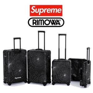 Supreme 2019FW Week12 Supreme×Rimowa
