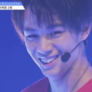 【『被っていたウィッグ』の正体が明らかに】『PRODUCE 101 JAPAN』鶴房汐恩、ポジションバトルのエンディングでの笑顔が韓国ファンの間で話題に?