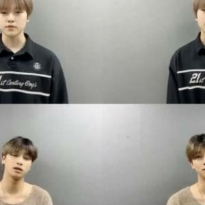 X1イ・ハンギョル&ナム・ドヒョン、MBK BOYSアカウントに謝罪コメント投稿もファン「メンバーに謝らせるな!」