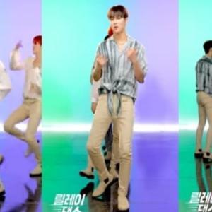 SF9ダウォン、『Summer Breeze』(여름 향기가 날 춤추게 해)リレーダンスに「やる気がない」と批判が殺到しインスタライブで謝罪。