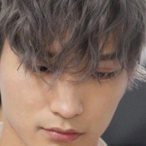 ORβIT・TOMO(安藤誠明)、『2020年最もイケメンな顔』アジア部門にノミネートされている件