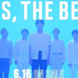 BTS(防弾少年団)日本ベストアルバム『BTS, THE BEST』の収録曲一覧&形態の違いまとめ、オススメの買い方も紹介