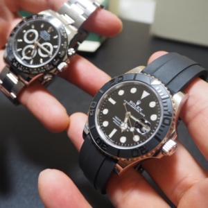 時計を資産と考えるならば、最近流行りの高級時計投資の恩恵