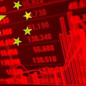 下落が続く中国株での買い銘柄 インベスタービジネスデイリー(IBD)