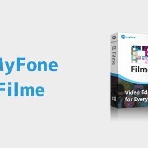 保護中: リーズナブルな動画編集ツールiMyFone Filmeを紹介。1ヶ月ライセンスで2,178円から
