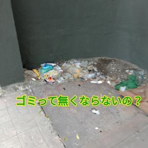 【帰国後】 日本で溜まるものと減るもの