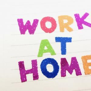 【子育て】ワーママに嬉しい♡フレックスタイム制と在宅勤務制度✨