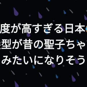 懐かしの聖子ちゃんカット♡