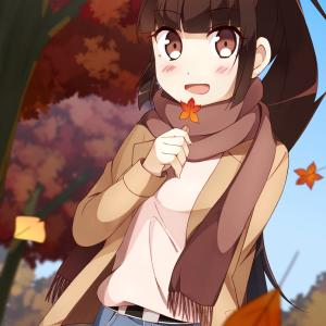【初投稿】紅葉