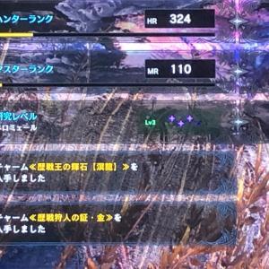 【MHW】0501 溟鳴り遥か遠く