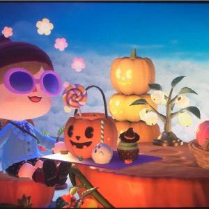 【じゃない話】ゼロからはじめる農業、ハロウィンに踊らされる女の10月