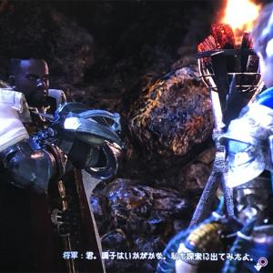 【MHW】30403 浦島たまみ太郎、記憶を探す旅