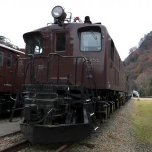 鉄道文化村の続き