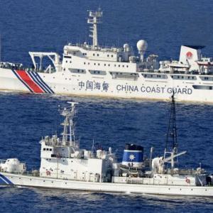 やりたい放題の中国船 違法操業は10倍 領海侵入まで
