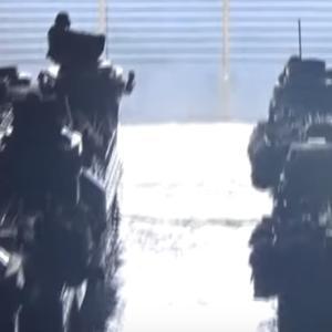 種子島の上陸作戦訓練 水陸機動団から水際地雷まで