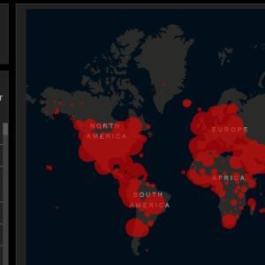 対中国】米国で強力なコロナウイルス感染責任法が用意される