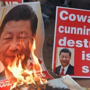 インド軍-中国軍 暗闇の激闘! ガルワン渓谷の戦闘詳細