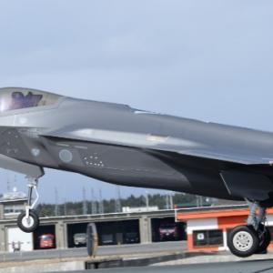 米国が日本向けF35ステルス戦闘機計105機の日本への売却承認へ