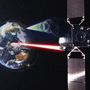 データ中継衛星打ち上げ成功! 反応アリ!