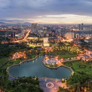 アイゴー ベトナムが20年後に韓国経済逆転予想に 韓国さん顔真っ赤