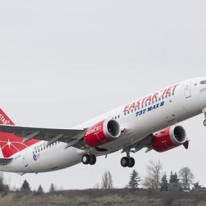 イースター航空が会社更生申請 双竜自動車も法定管理へ