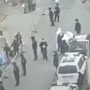 中国通化市のロックダウンで飢餓状態 自殺や傷害事件発生中