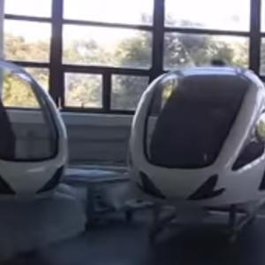 空飛ぶ車にご用心 高値の投資先だった中国イーハン 杜撰な内容がバレる