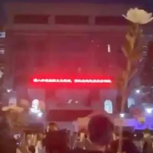 香港民主派保釈取り消し また四川では高校生の謎の死が民衆デモ