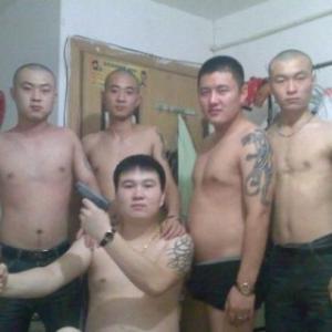●最新 中国系凶悪犯罪リスト