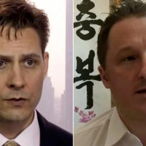 〇ファーウェイの孟CFOとスパイ嫌疑のカナダ人ら解放 実質的な身柄交換成立