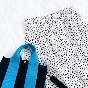 【UNIQLO】自粛明け即買いした新作スカート♪