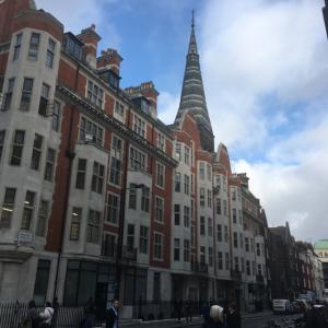 面白いロンドン