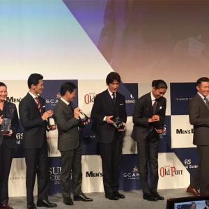 【感想】スーツオブザイヤー2019授賞式に参加してきた!!