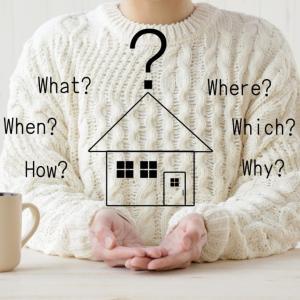 注文住宅の立看板からわかる世帯年収と妻の考え方