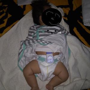 スヌーザヒーローのおかげで夜に安心して眠れるよ!。呼吸確認が目視でラクラク