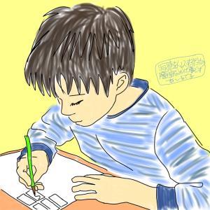 中学受験6年生の正月三が日の過ごし方【効率中受ブログ】